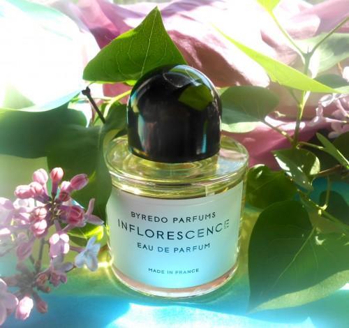 Шведский нишевый Парфюмерный дом Byredo Parfums подарит чистые, ясные впечатления и поразит мастерством исполнения миниатюр.